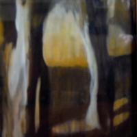 Meseta,mista su carta cm-54x56
