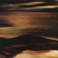 Umago, pastello a olio su carta cm 76x56